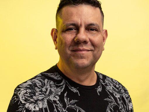 Paulo Vicente Da Luz